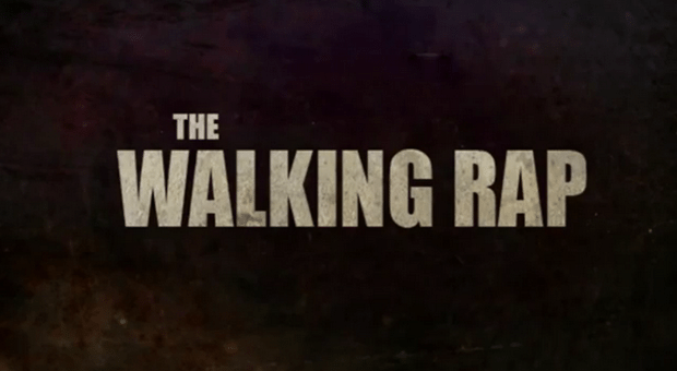 The Walking Rap – Rap de The Walking Dead