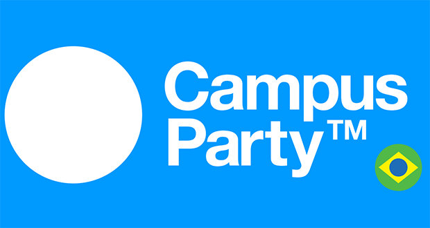 Campus Party - Blog Nerd e Geek
