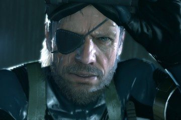 Metal Gear Solid: Groud Zeros