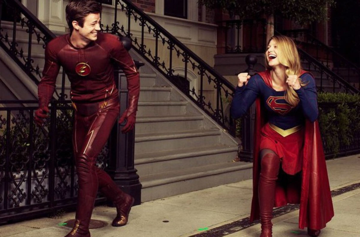 The-Flash-Supergirl-