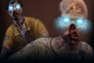 Call of Duty Black Ops II Zombies